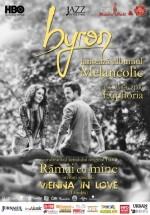 "Concert byron – lansare album ""Melancolic"" în Euphoria Music Hall din Cluj-Napoca"