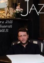 Concert Jazzapella în Club Puzzle din Bucureşti