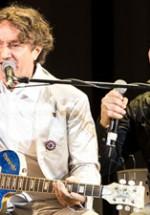 POZE: Champagne for Gypsies cu Goran Bregovic şi Florin Salam la Sala Palatului din Bucureşti