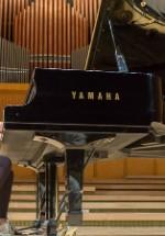 RECENZIE: Hiromi – o lecţie despre inovaţie în jazz la Sala Radio din Bucureşti (POZE)