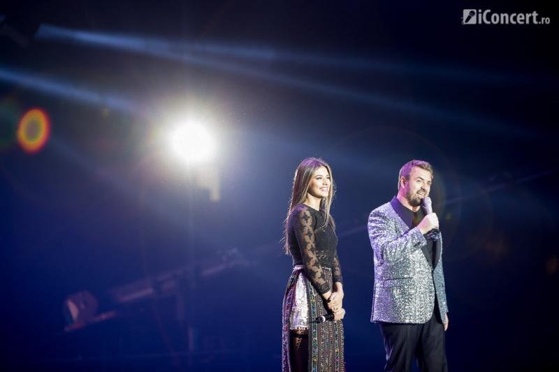 Antonia şi Horia Brenciu - Foto: Daniel Robert Dinu / iConcert.ro