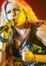 POZE: Metal All Stars la Romexpo Bucureşti