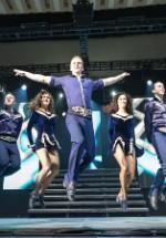 POZE: Lord Of The Dance la Sala Palatului din Bucureşti
