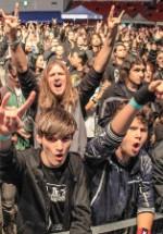 UPDATE: Reguli de acces pentru Metal All Stars 2014