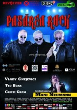 Turneu naţional Pasărea Rock 2014