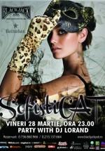 SofistiCAT Party în The Black Jack Pub din Bucureşti