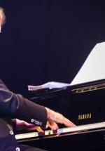 RECENZIE: Richard Clayderman a fost din nou protagonistul unui concert inedit la Sala Palatului (POZE)