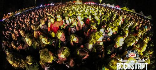 Categorie de bilete SOLD OUT pentru Rockstadt Extreme Fest 2014