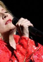 Concertul Sylvie Vartan, programat la Sala Palatului, ANULAT