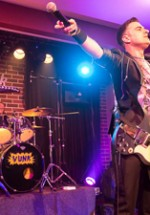 POZE: VUNK – #numaila2 în Hard Rock Cafe din Bucureşti