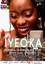 Concert Iyeoka în Club Doors din Constanţa