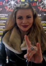 """INTERVIU: Kobra Paige – Kobra And The Lotus: """"Mi-ar plăcea să revin în România cu formaţia mea"""""""