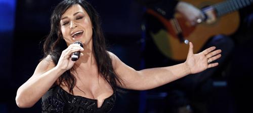 Maria Nazionale cântă în premieră în România, la Bucureşti şi Cluj-Napoca