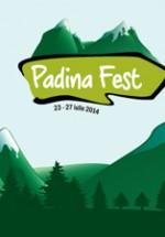 Padina Fest 2014 va avea loc între 23-27 iulie. Primele confirmări!