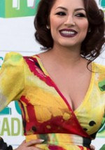 POZE: Vedete pe Covorul Verde la ZU Music Awards 2014