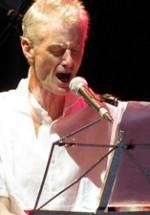 Peter Hammill invitat special la Festivalul ARTmania 2014
