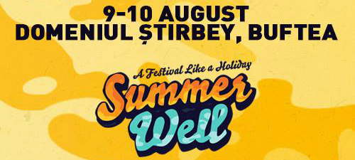 Placebo, Bastille, The National şi John Newman pe scena Summer Well 2014