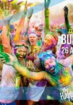 The Color Run la Bucureşti (CONCURS)