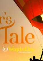 Traveler's Tale la WonderDay 2014 la Palatul Mogoşoaia