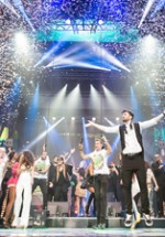 POZE: Gala ZU Music Awards 2014