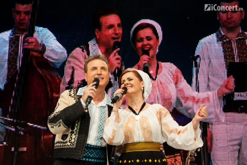 Constantin Enceanu şi Niculina Stoican - Foto: Betty Cristea / iConcert.ro