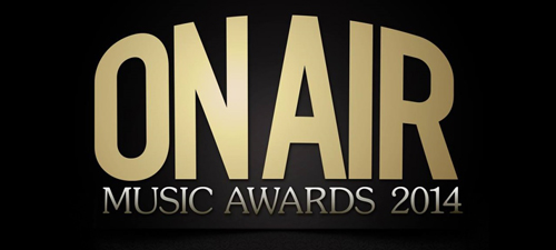 On Air Music Awards 2014 nu va mai avea loc