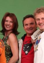 Petrecere pe muzica anilor '70-'80 cu Saragossa Band la Sala Palatului