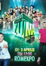 ZU Music Awards 2014 la Romexpo din Bucureşti