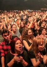 Concertele lunii mai 2014