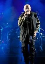 Regulile de acces şi programul concertul Peter Gabriel