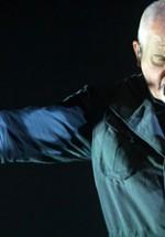 POZE: Peter Gabriel la Romexpo din Bucureşti