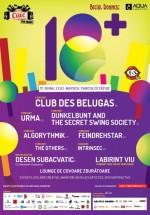 18+ Festival 2014 la Cluj-Napoca