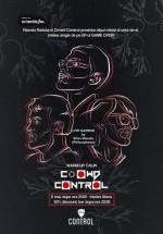 Concert Crowd Control în Control Club din Bucureşti