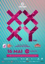 XXXY în Club Colectiv din Bucureşti (CONCURS)