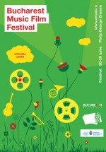 Bucharest Music Film Festival 2014