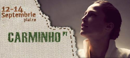 Carminho va aduce muzica fado la festivalul PLAI 2014