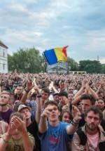 RECENZIE: 4 zile, 80.000 de spectatori, zeci de muzicieni, 1 singur festival: Electric Castle 2014 (POZE)