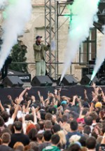 POZE: Electric Castle Festival 2014 – ziua 4