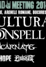 Categorie de bilete sold out pentru Metalhead Meeting 2014 cu Sepultura şi Moonspell