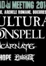 Categorie de bilete sold out pentru Metalhead Meeting 2014 cu Sepultura şi Moonspell