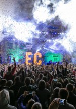 POZE: Electric Castle Festival 2014 – ziua 3