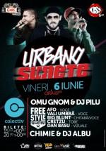 UrbanoSUNETE la Colectiv din Bucureşti