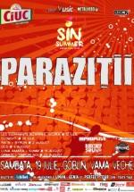 Concert Paraziţii în Club Goblin Vama Veche
