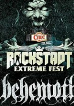 Programul Rockstadt Extreme Fest 2014