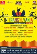 Festivalul In Transylvania 2014