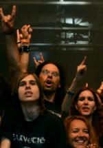 RECENZIE: ARTmania 2014 cu Eluveitie, Therion, Rage, Diary of Dreams la Sibiu