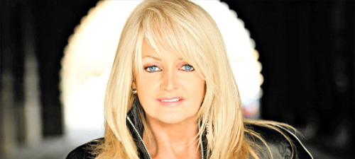 Bonnie Tyler, Smokie şi PACT by Leo Iorga şi Adrian Ordean la Oldies Music Fest 2014