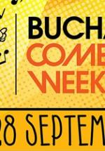 Bucharest Comedy Week 2014 vine cu muzică, umor şi proiecţii de filme în Piaţa Enescu din Bucureşti