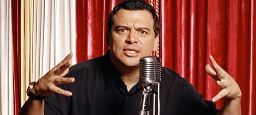 Carlos Mencia vine la Bucharest Comedy Week 2014