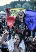 FOTO: Obituary, Belphegor şi Fleshgod Apocalypse la Rockstadt Extreme Fest 2014